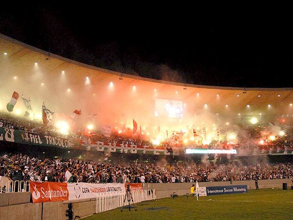 4fe7ad8989 Músicas de torcida do Fluminense